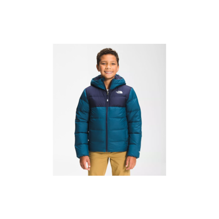 North Face - Manteau à capuchon Moondoggy Youth