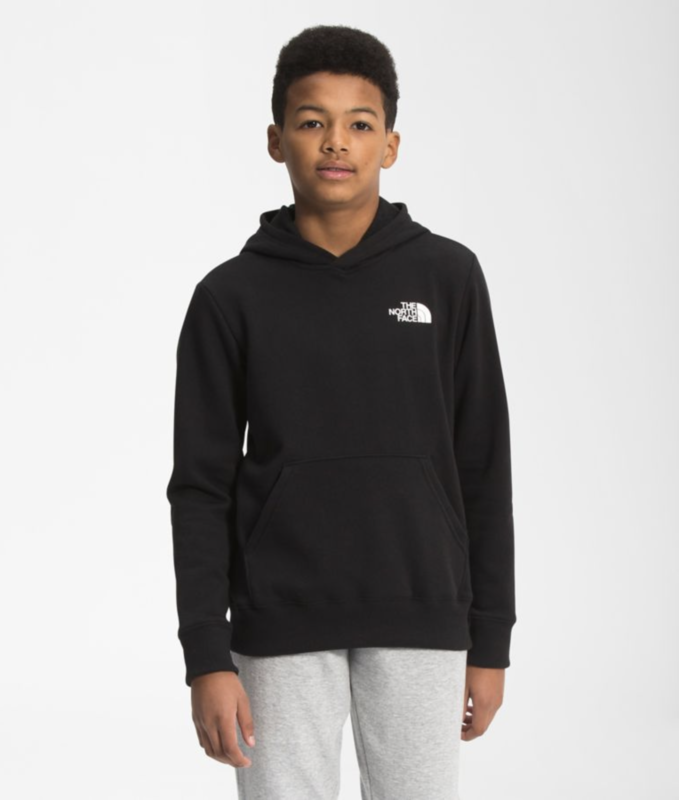 North Face - Camp Hoodie