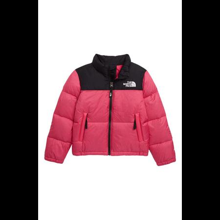 North Face - Todd Retro Nuptse Jacket