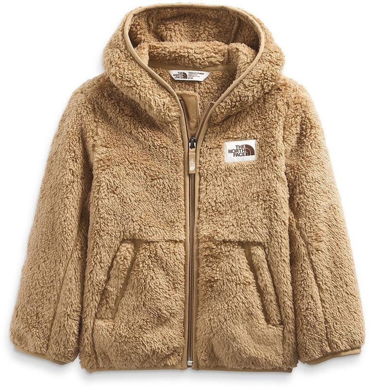 North Face - Toddler Campshire Hoodie