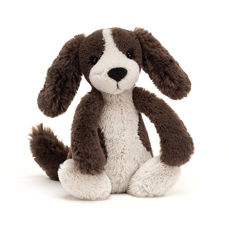 Jellycat Jellycat - Bashful fudge puppy