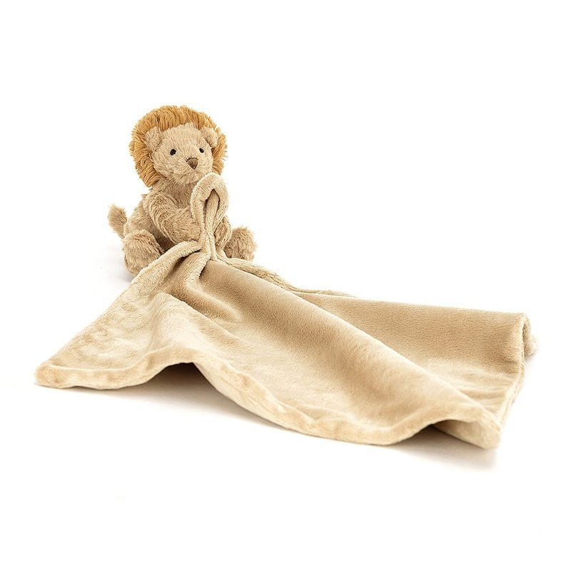 Jellycat Jellycat - Fuddlewuddle Lion Soother