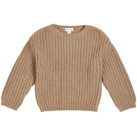 Miles baby Miles Baby - Knitted Sweater