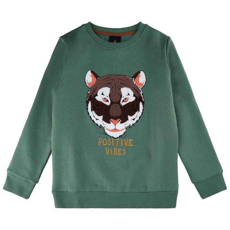 The New The New - Villum Sweatshirt