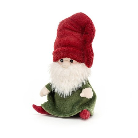 Jellycat Jellycat - Nisse Gnome Rudy (Red Hat)