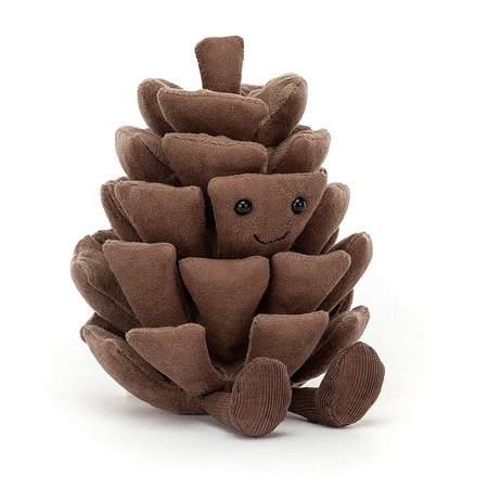 Jellycat Jellycat - Amuseable Pine Cone
