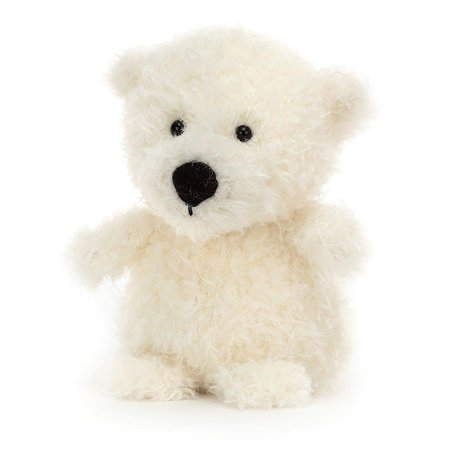Jellycat Jellycat - Little Polar Bear