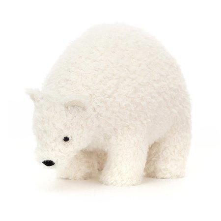 Jellycat Jellycat - Wistful Polar Bear Small