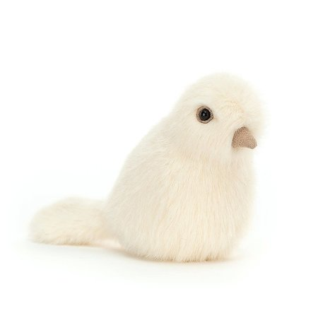 Jellycat Jellycat - Birdling Dove