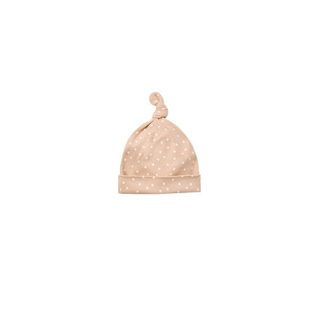 Quincy Mae Quincy Mae - Knotted Baby Hat