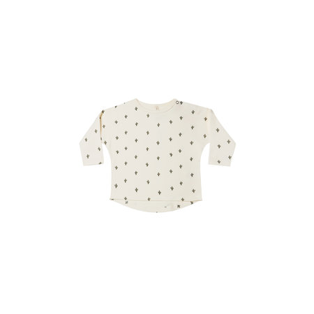 Quincy Mae Quincy Mae - T-shirt  Manches Longues