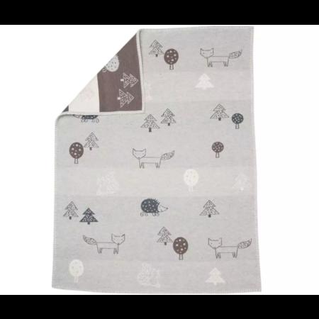 David Fussenegger - Lena organic cotton embroidered