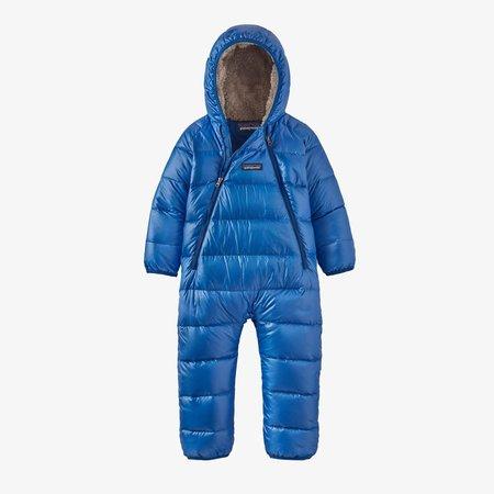 Patagonia Patagonia - Infant Hi-Loft Down Sweater Bunting