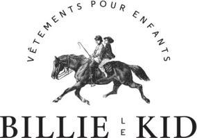 Billie le kid vetements pour enfants