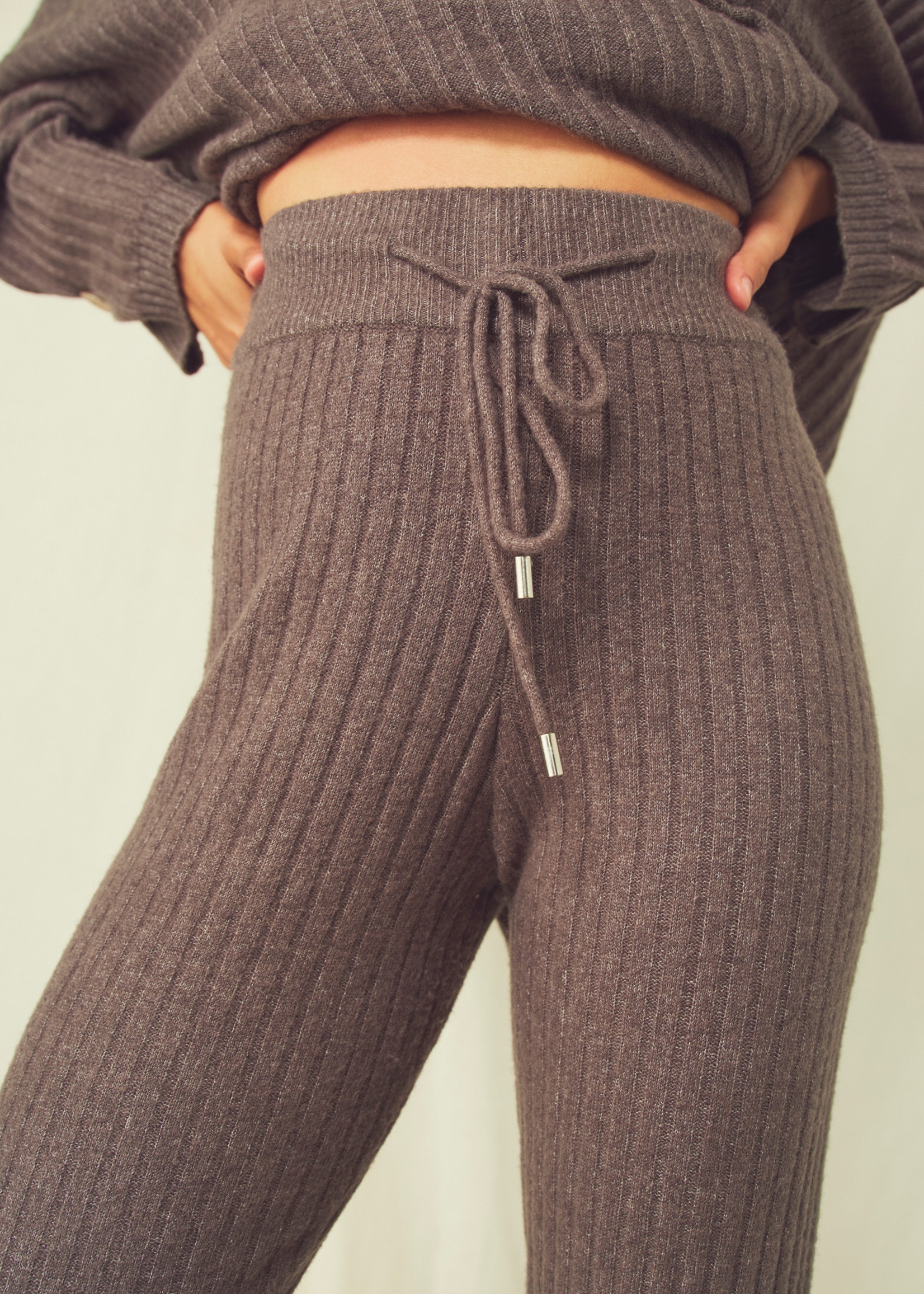 Free People Free People Around the Clock Jogger