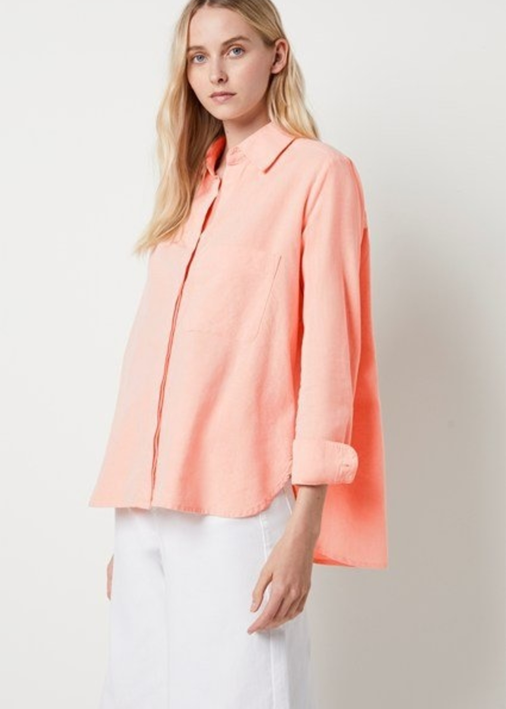French Connection French Connection Siti Oxford Top