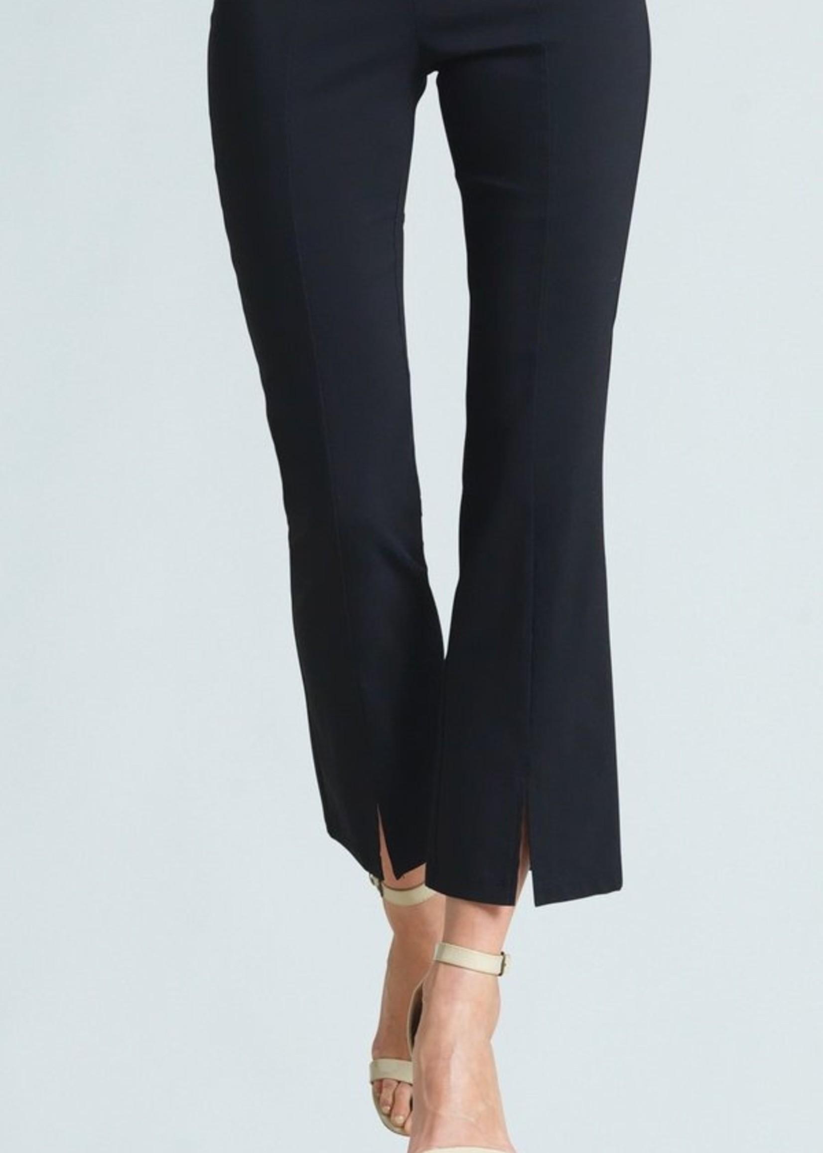 Clara Sunwoo Clara Sunwoo Denim Center Seam Pull On Pants