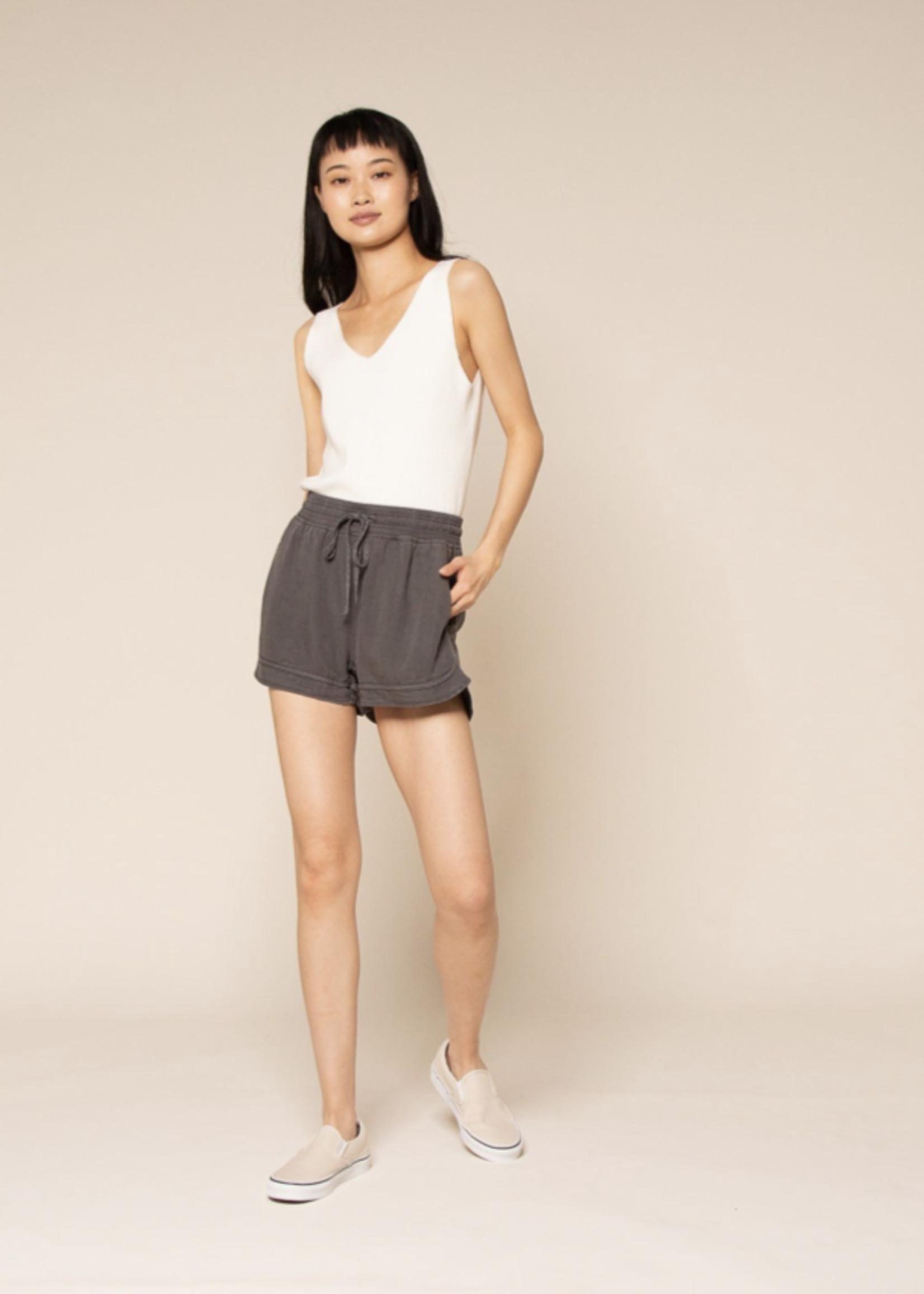 Thread & Supply Thread & Supply Wanderwell Shorts