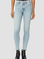 Hudson Barbara High-Rise Super Skinny Ankle Jean