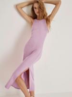 French Connection Lavender Rasha Jersey Dress