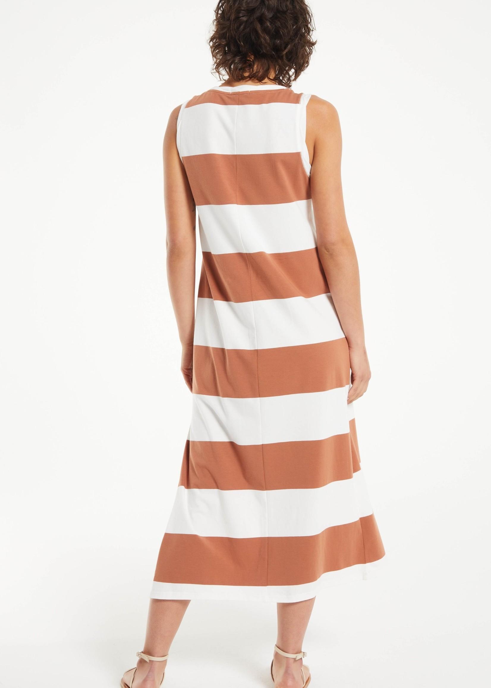 Z Supply Z Supply Lida Stripe Dress