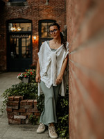 Free People Show Off Tee