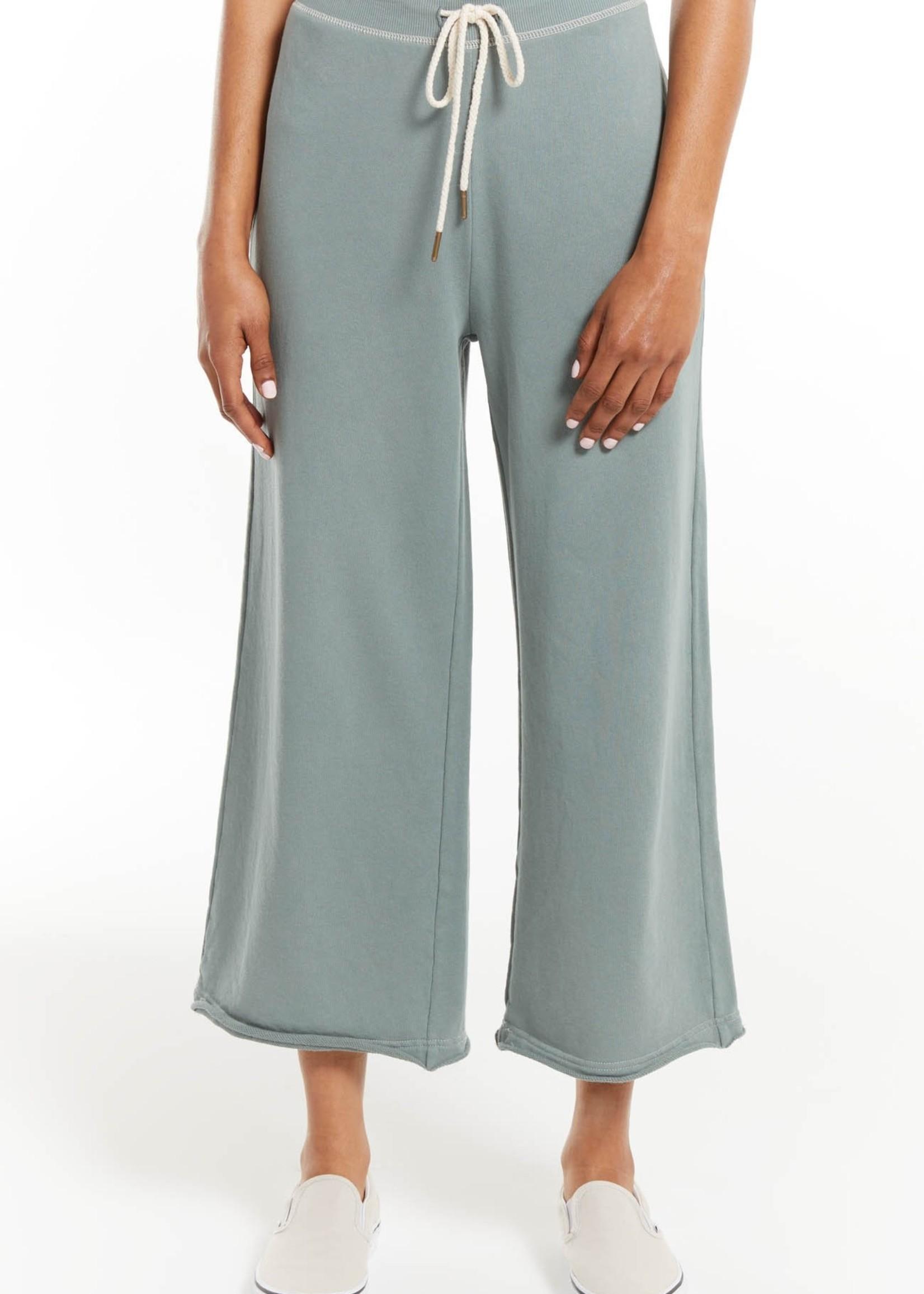 Z Supply Z Supply Sasha Organic Cotton Pant