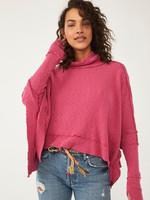 Free People Moon Daisy Sweater