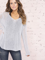 Wooden Ships Lite Barely Sweater