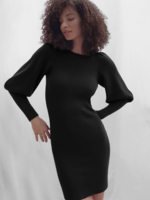 French Connection Joss Knit Dress