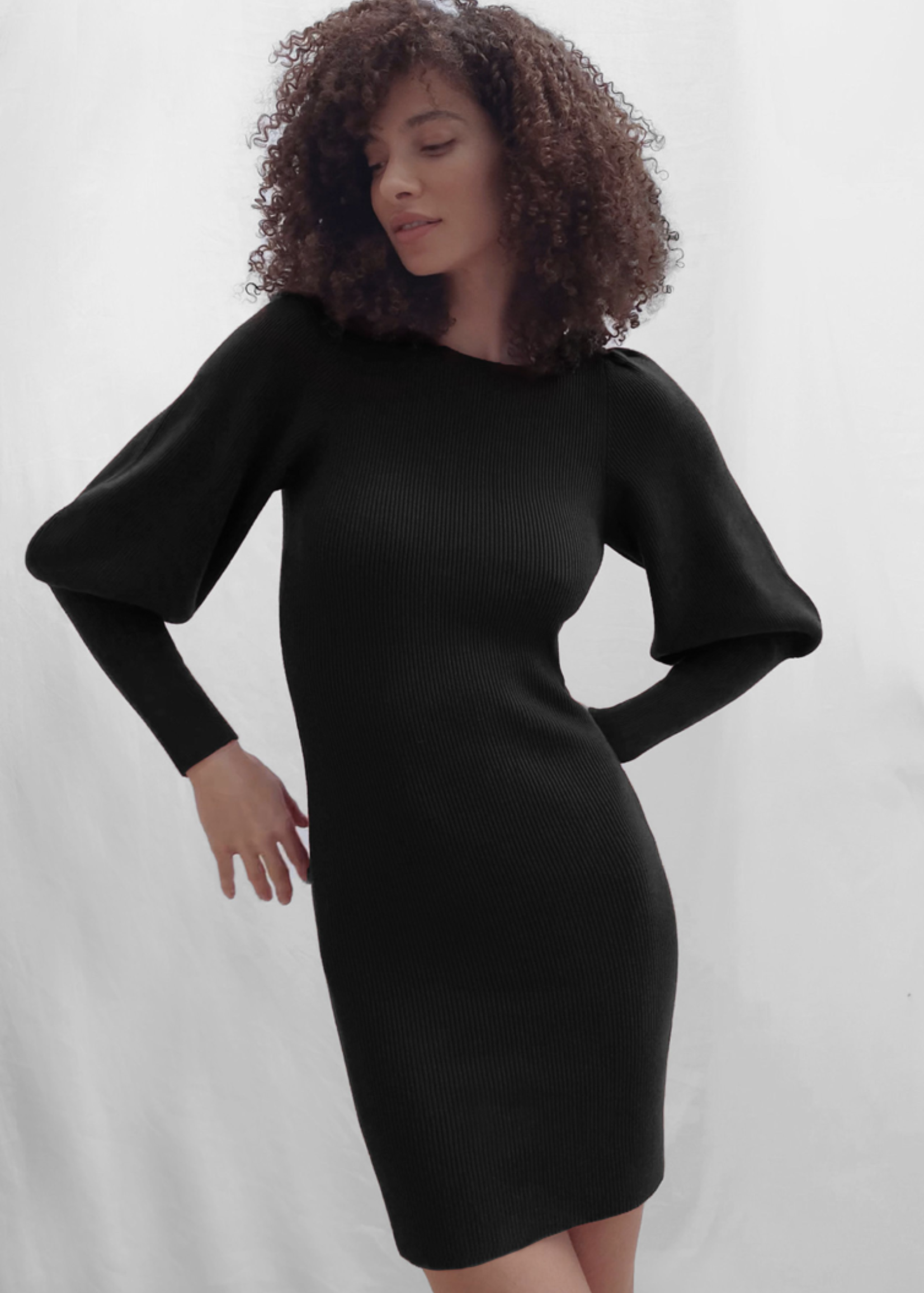French Connection French Connection Joss Knit Dress