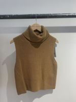 French Connection Mozart Sleeveless Jumper