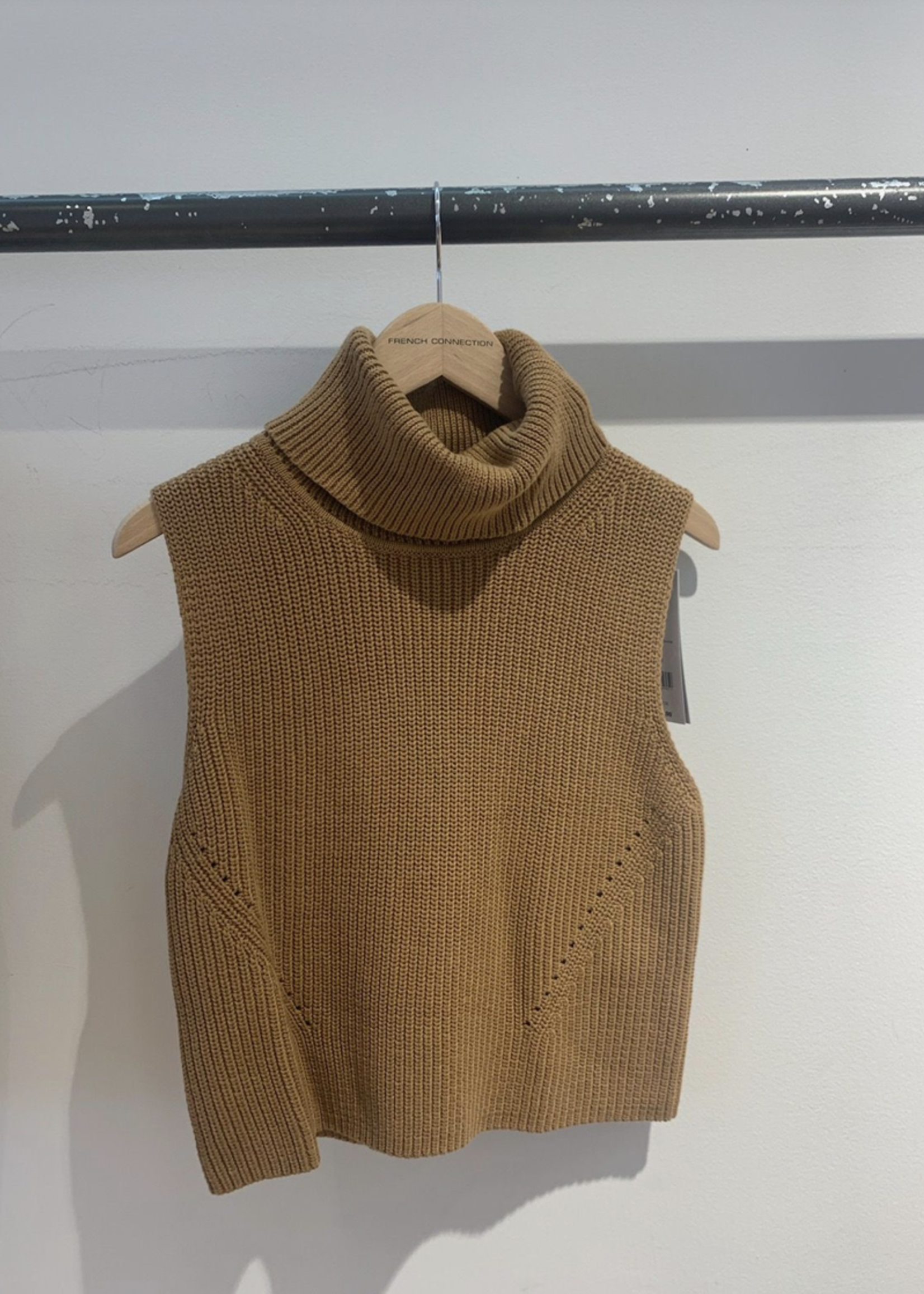 French Connection French Connection Mozart Sleeveless Jumper