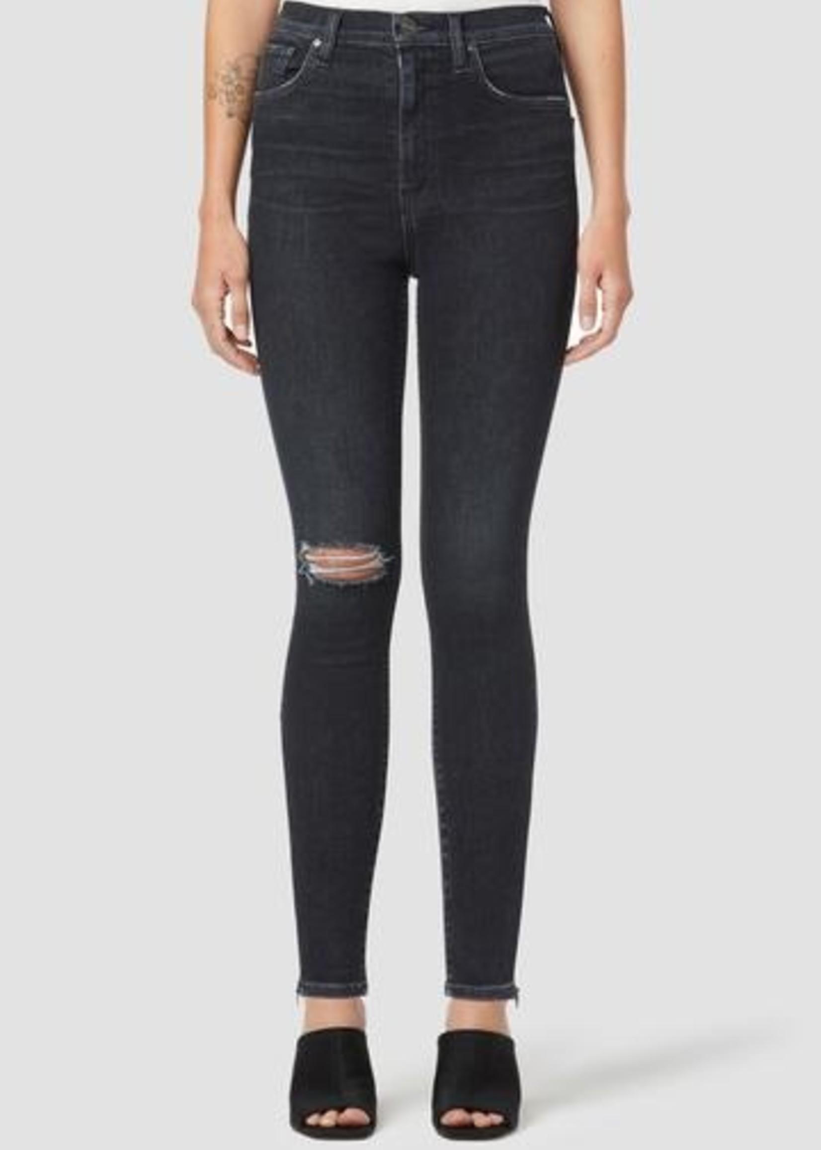 Hudson Hudson Centerfold Extreme High-Rise Super Skinny Jean