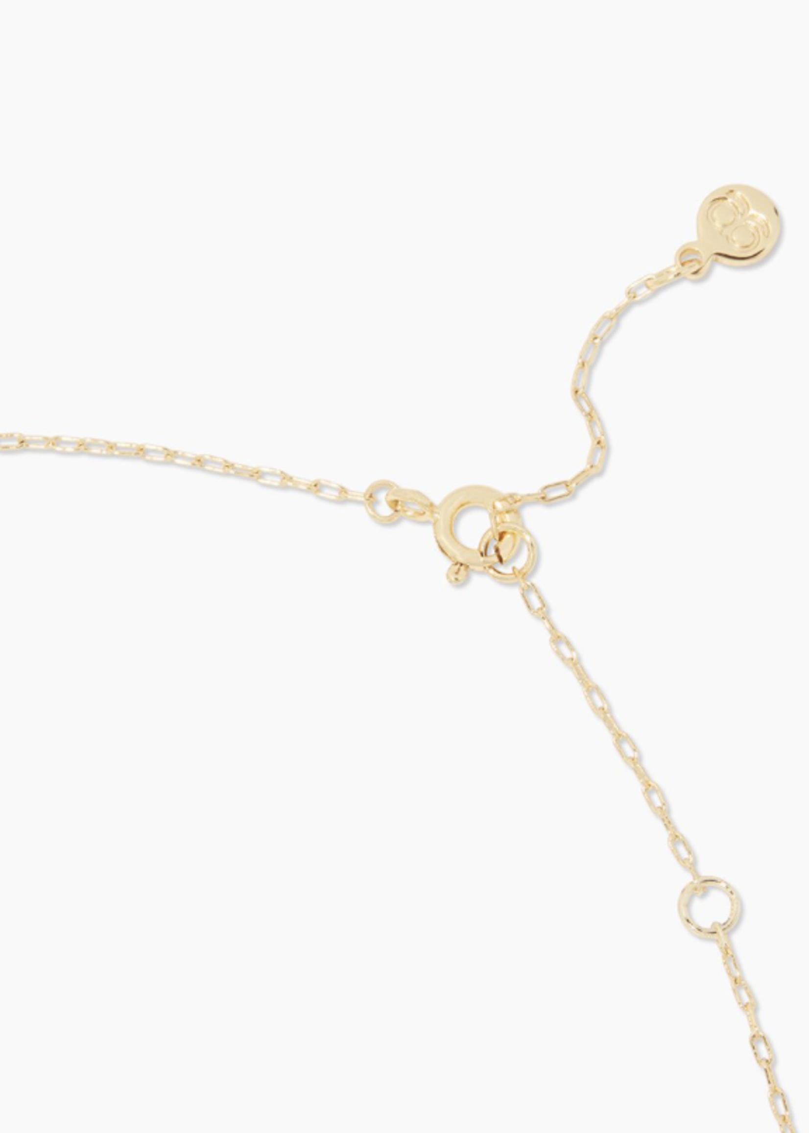 Gorjana Gorjana Butterfly Necklace