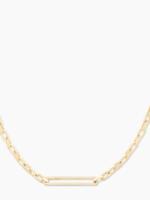 Gorjana Nico Delicate Necklace