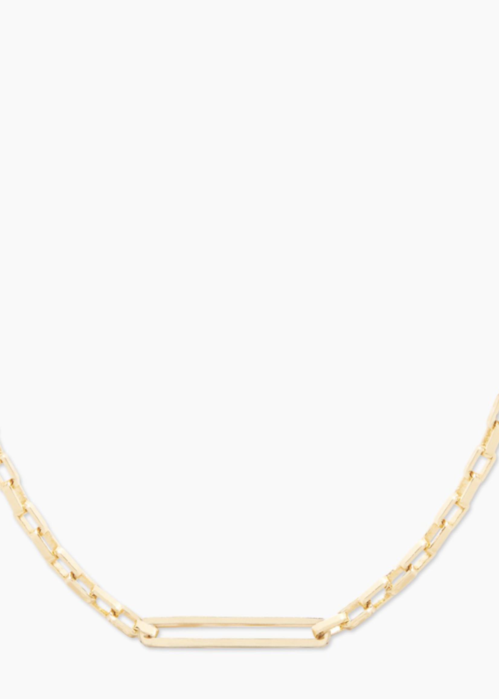 Gorjana Gorjana Nico Delicate Necklace