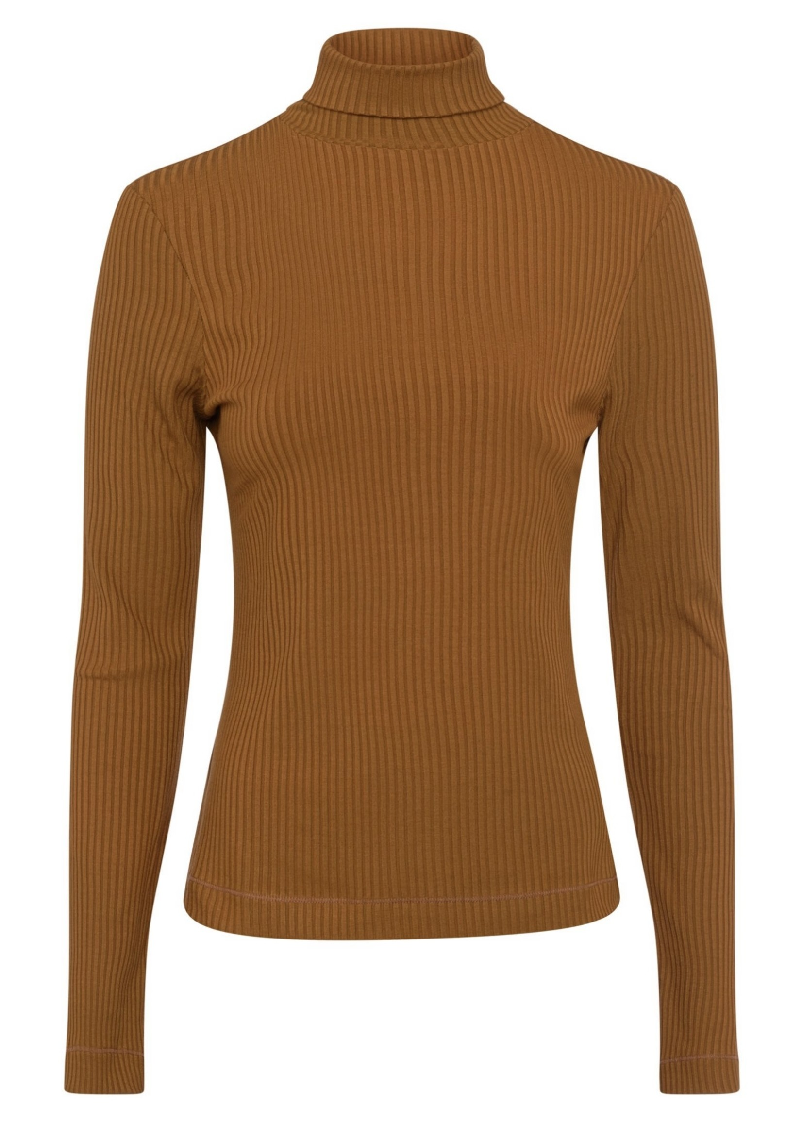 French Connection French Connection Talie Jersey High-Neck Top