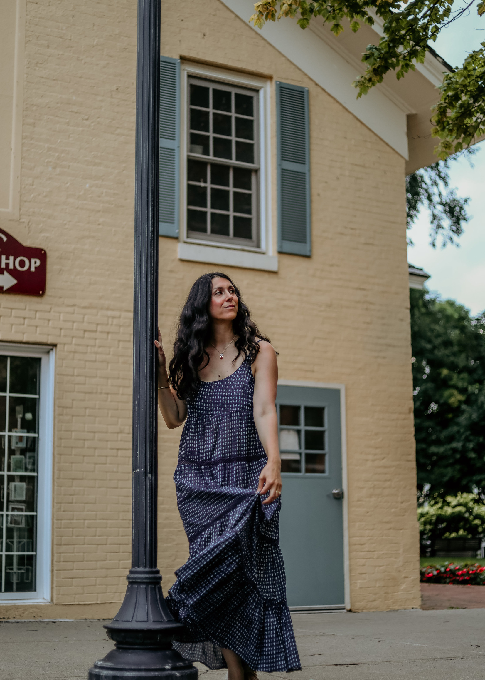 Free People Free People Midnight Dance Party Maxi