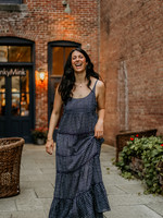 Free People Midnight Dance Party Maxi