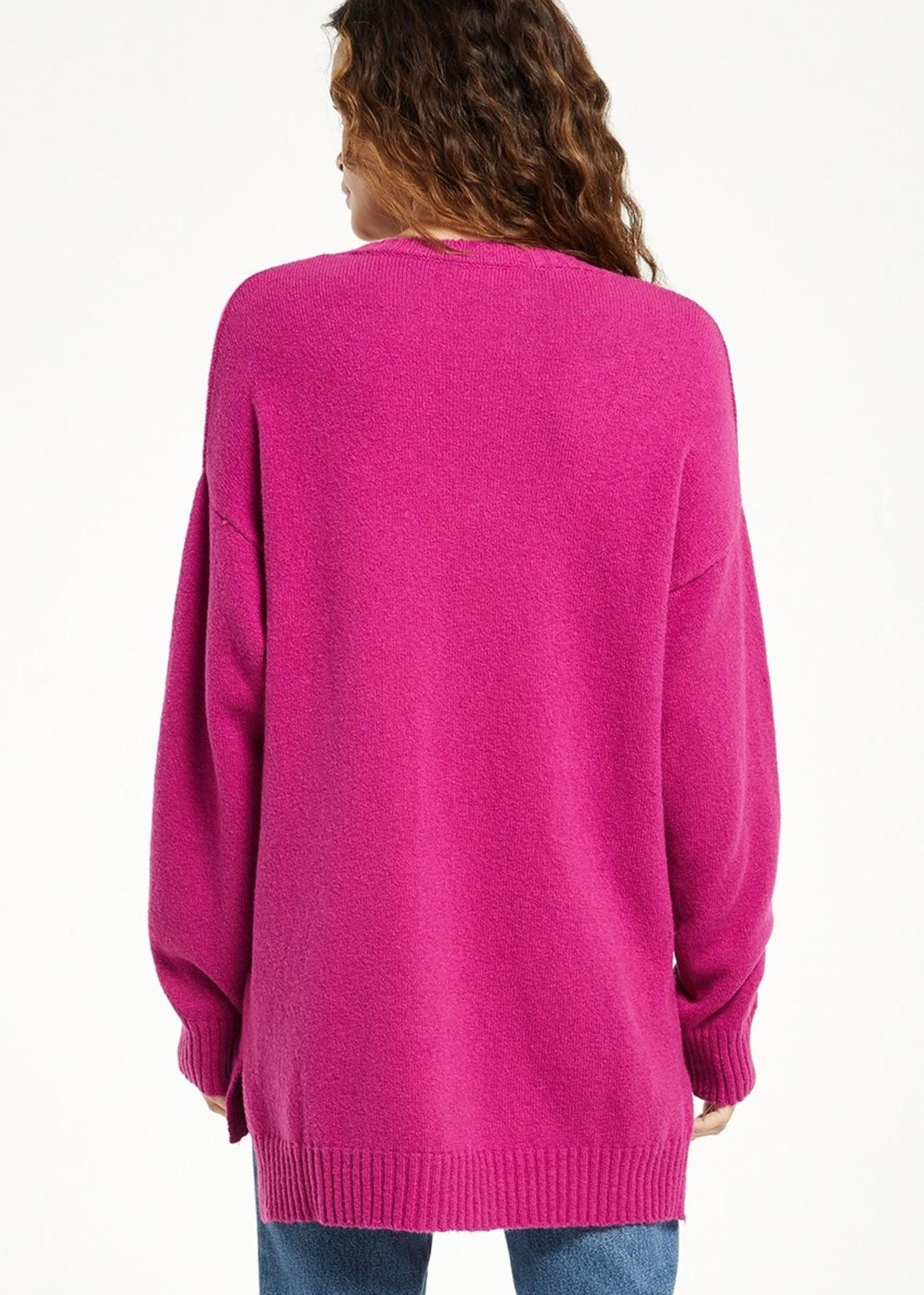 Z Supply Z Supply Autumn V-Neck Sweater