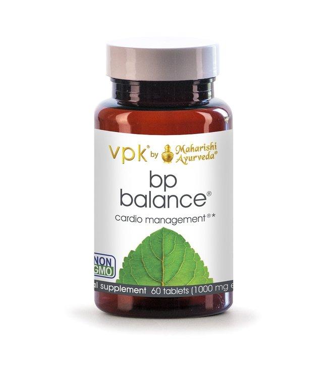 VPK BP BALANCE 60 TABS