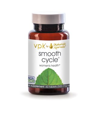 VPK SMOOTH CYCLE 60 TABS
