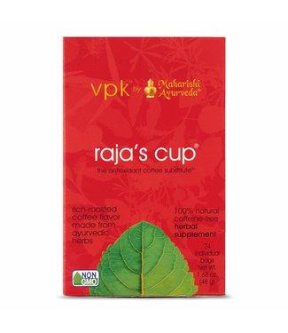 VPK RAJA'S CUP COFFEE SUBSTITUTE - 24 BAGS