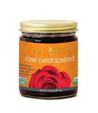 VPK ORGANIC ROSE PETAL SPREAD