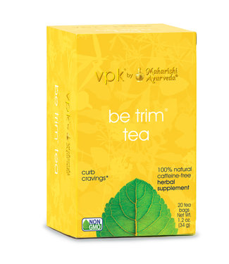 VPK BE TRIM TEA