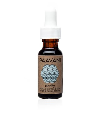 PAAVANI PAAVANI FACIAL SERUM CLARIFY FOR ACNE PRONE SKIN