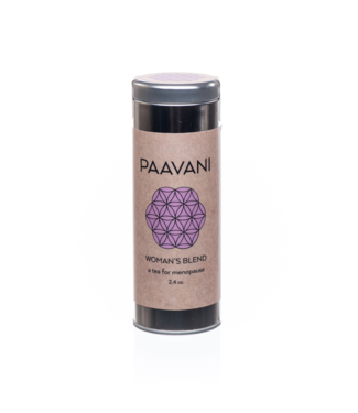 PAAVANI PAAVANI HERBAL TEA MENOPAUSE