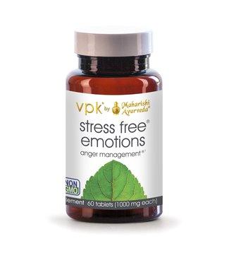 VPK STRESS FREE EMOTIONS 60 TABS