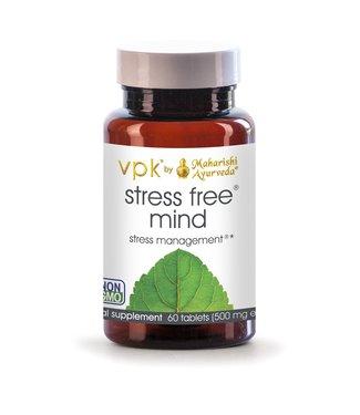 VPK STRESS FREE MIND 60 TABLETS